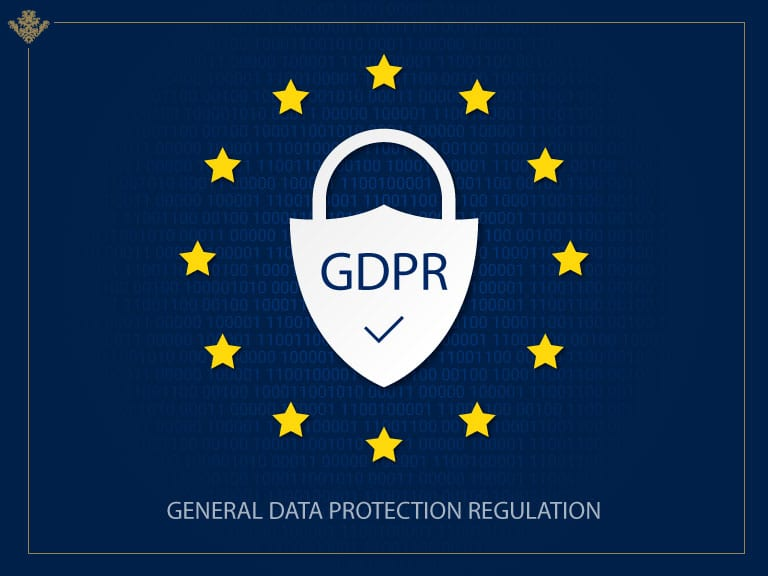 GDPR AVG Wetgeving Website